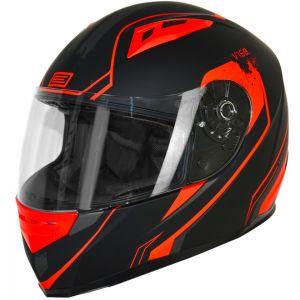 Origine Tonale Power casque Noir Rouge XL