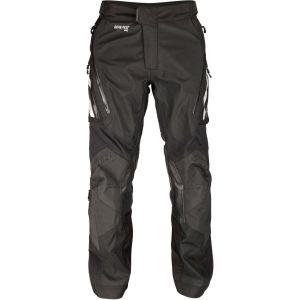 Klim Badlands Pro Pantalon Textile moto Noir 36