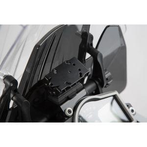 SW-Motech Support GPS pour cockpit - Noir. KTM 1290 Super Adventure...