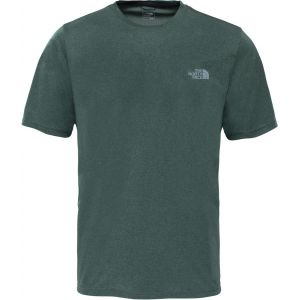 The North Face Reaxion Ampere T-Shirt Vert XL