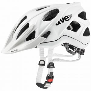 Uvex Stivo CC Blanc 52-57 cm