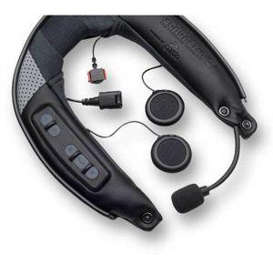 Schuberth SRC System C3 Pro / E1 Système de communication Noir XL