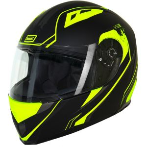 Origine Tonale Power casque Noir Jaune L