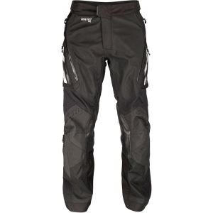 Klim Badlands Pro Pantalon Textile moto Noir 38