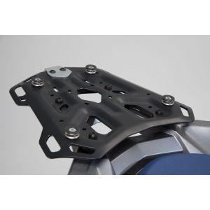SW-Motech Porte-bagages ADVENTURE-RACK - Noir. Honda CRF 1000 L Afr...