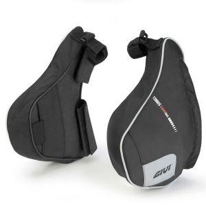 Givi XS5112E X-Stream Paire de sacs Noir unique taille