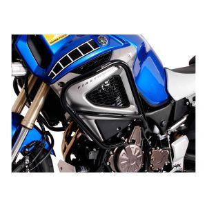 SW-Motech Crashbar - Noir. Yamaha XT1200Z Super Ténéré (10-).