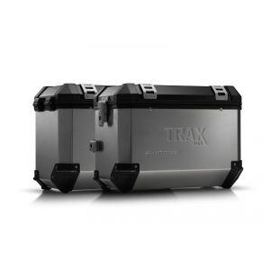 SW-Motech Kit valises TRAX ION - Gris. 45/45 l. Triumph Tiger 1200/...