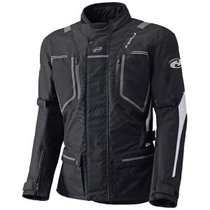 Held Zorro Veste textile Noir Blanc XS