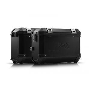 SW-Motech Kit valises TRAX ION - Noir. 45/45 L. Triumph Tiger1200/ ...