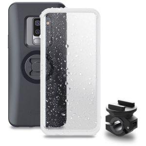 SP Connect Mirror Bundle Samsung Galaxy S9+ Mont Smartphone Noir unique taille