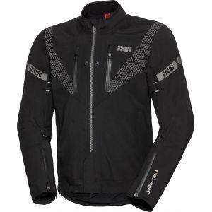 IXS Tour ST-Plus Veste Textile moto Noir M