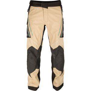 Klim Badlands Pro Pantalon Textile moto Beige 36