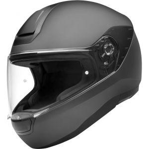 Schuberth R2 Casque Noir Gris 2XL