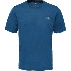 The North Face Reaxion Ampere T-Shirt Bleu S