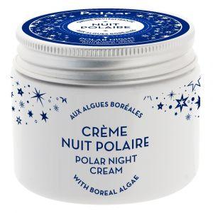 Nuit Polaire Crème Revitalisante aux Algues Boréales