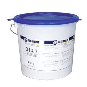 Colle à bois 314 D4 pot de 4.5 kg