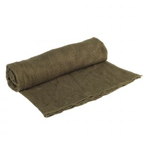 FILET CHASSE CAMOUFLAGE 1,5Mx2M VERT - SOLOGNAC