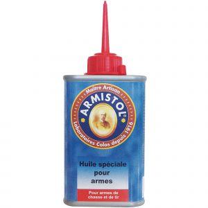 Burette d'huile Armistol 120 ml pour armes - ARMISTOL