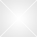 Chaise de bureau HHG-795 chaise pivotante, ergonomique, appui-tête, tissu ~ brun rouge