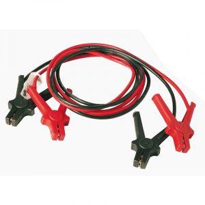 Cable de demarrage pro 35 mm² x 4.5 m de long - HELIAUTO
