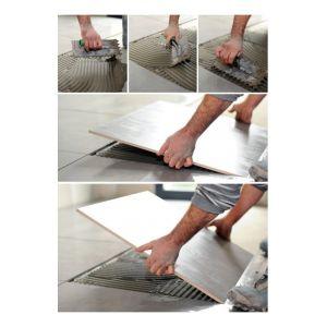 Colle epoxy pour béton, pierre, acier, métaux et bois - 6 Kg Gris - MATPRO