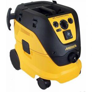 Mirka Extracteur de poussière 1230 M AFC 230 V - 8999220111