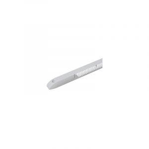 Entrée d'air autoréglable m-g - m3 h : 30 - Teinte : Blanc - ANJOS - ANJOS VENTILATION