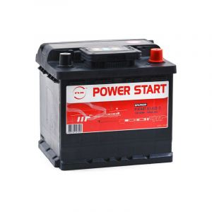 Batterie voiture NX Power Start 50-420/0 12V 50Ah