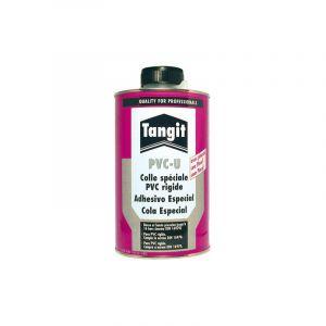 Colle en gel spéciale PVC rigide TANGIT , boite de 1 litre avec pinceau - EZFITT