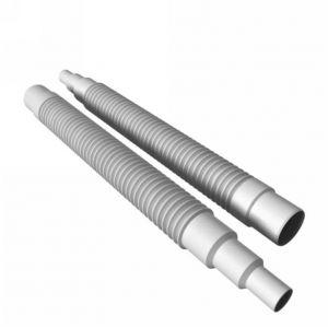 Raccord d'évacuation multicoude -FLEXIBLE DE VIDANGE DN50/50, 40, 32 - 350 mm - DIAM