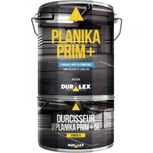 Primaire d'accroche époxy bi composant DURALEX PLANIKA PRIM + | 5 Litres
