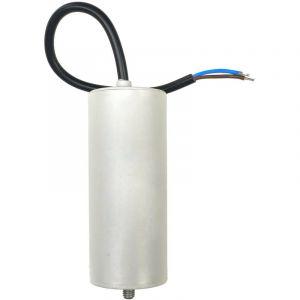 condensateur permanent 80uF a fils - COMAR