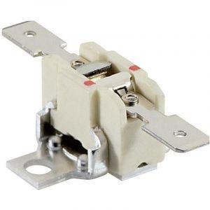 Fusible thermique IC Inter Control 155431.006D06 318 °C 15 A 230 V/AC (L x l x h) 45 x 30 x 12.7 mm 1 pc(s)