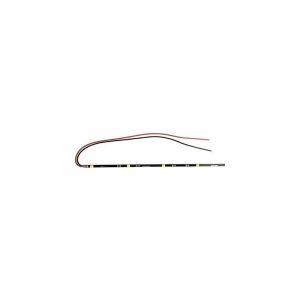 Ruban LED Conrad Components 1343329 avec câble à extrémités ouvertes 12 V 33 cm blanc neutre 1 pc(s)