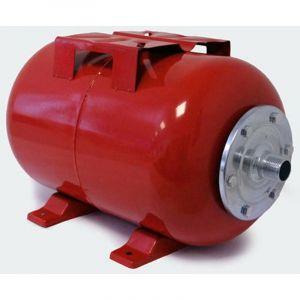 Réservoir à vessie pour la surpression domestique cuve ballon 100 litres - HELLOSHOP26