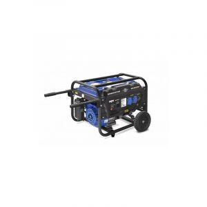Groupe électrogène MC 3200KT Mercure - 3000 W - Bleu