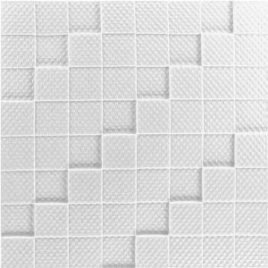 Carreaux plafond | EPS | rigide | Marbet | 50x50cm | Manhattan - MARBET DESIGN