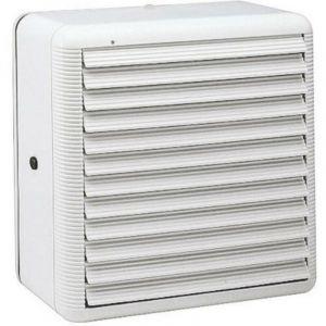 Aérateur pour mur et fenêtre Vitro 9/230 S87366 - WALLAIR