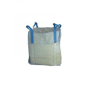 Big Bag sans goulotte de vidange Berger & Schröter 50097 (L x l x h) 90 x 90 x 90 cm