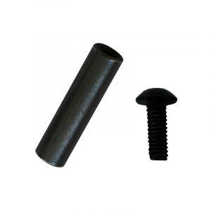 Manchon et vis pour gond URANUS diamètre 14 - MANTION SMT