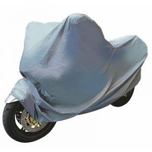 Bâche de protection pour moto Gris 229 x 99 x 125 - OSE
