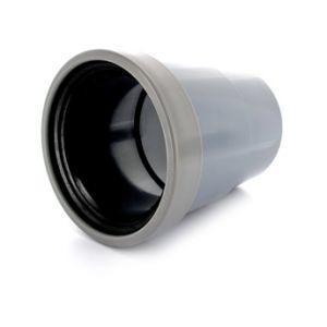 Manchon Dilatation PVC Vertical/Horizontal MF Ø100 - FIRST PLAST