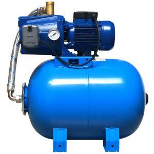 Pompe avec surpresseur 50L - 230V - PENTAX