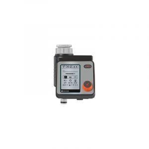 Programmateur d´arrosage GARDENA C1030 plus pour robinets d´eau avec filetages de 26,5 mm (G3/4) et 33,3 mm (G1)