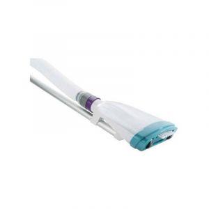Aspirateur manuel pour piscine B Vac - Rouge - DIVERS