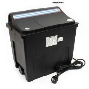 Filtre biologique de bassin 6000 litres / h + UV - BIGB