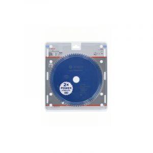 Bosch Lame de scie circulaire Expert for Aluminium pour scies sans fil 254 x 2,4/1,8 x 30 T78 - 2608644546