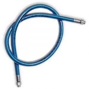 Flexible VISSINOX gaz naturel long. 1m durée de vie illimitée (481281729747) Four, cuisinière 97540 WPRO