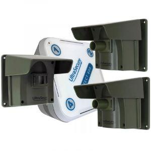 Kit avancé 2 Protect 800 - alerte de passage sans fil longue distance (1 récepteur, 3 détecteurs) - ULTRA SECURE